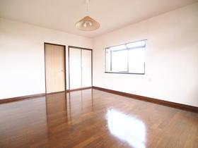 サンワハイツ 5号棟 201号室の居室