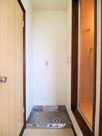 サンワハイツ 5号棟 201号室の設備