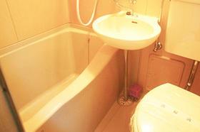 スターゲイツ弘明寺第3 323号室の風呂