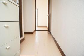 スターゲイツ弘明寺第3 323号室の玄関