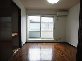 成城グリーンテラス2番館 102号室のリビング