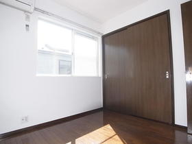 成城グリーンテラス2番館 102号室の収納
