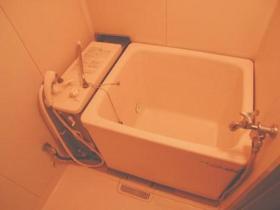 辻コーポ 103号室の風呂