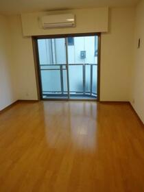 LUMEED飯田橋 207号室のリビング