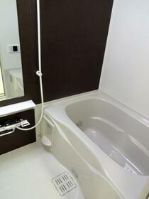 LUMEED飯田橋 207号室の風呂