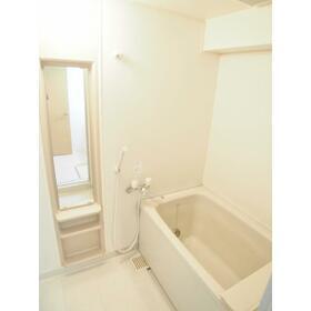 シティルミエール西浦和 303号室の風呂