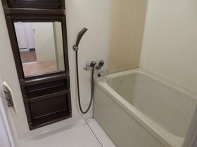 不二西堀マンション 301号室の風呂