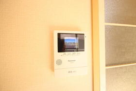 MyCityLife36番館 208号室の設備