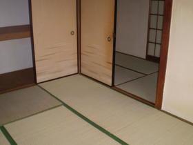 幸和荘 103 103号室のリビング