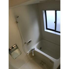 松風館 Ⅱ 202号室の風呂