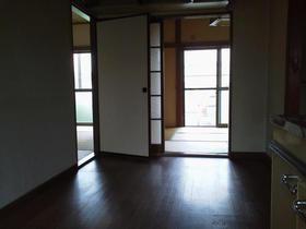 宮の前コーポラス 2号室のその他