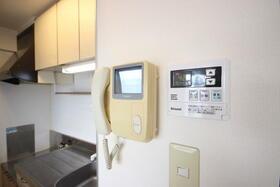 YAMASUマンション砂原 202号室の設備