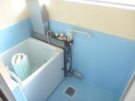 いでマンション 3号室の風呂
