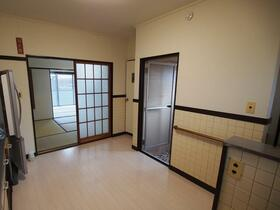 レトロアパート寿荘 10号室のその他