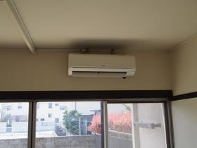 レトロアパート寿荘 10号室の設備