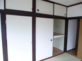 磯貝アパート 101号室の設備