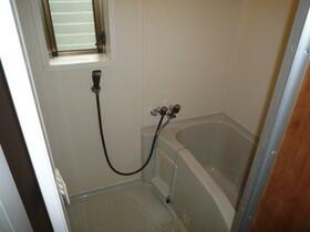 ヒルハイツ羽沢 A棟 101号室の風呂