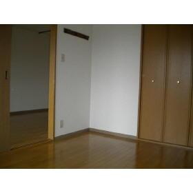 コーポ木村 202号室の居室