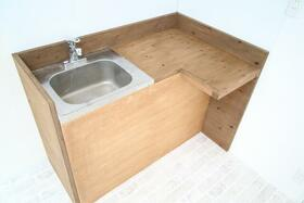 アヴァンメゾン真鍋 8号棟 1R号室のトイレ