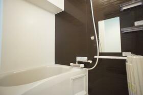 高崎セントラルハイツ 618号室の風呂