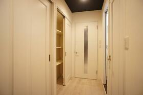 高崎セントラルハイツ 618号室の玄関