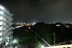高崎セントラルハイツ 618号室の眺望