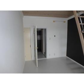 レオパレス北与野第1 205号室のリビング