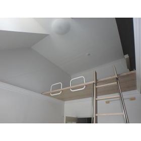 レオパレス北与野第1 205号室の居室