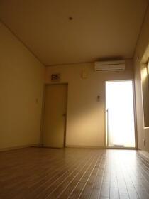 コーポ中川B 201号室のその他