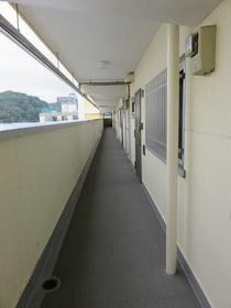 横浜森町分譲共同ビル 1106号室のその他共有