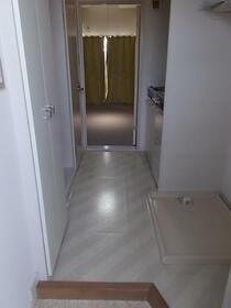 画像14:玄関