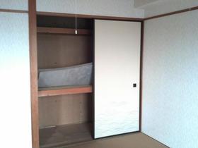 シルバープラザビル 504号室の設備