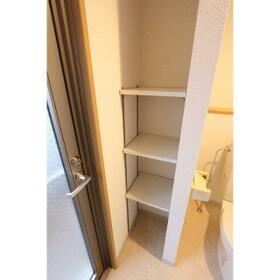ヴェルブィル興英 403号室の風呂