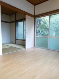 鈴木荘 102 102号室のその他