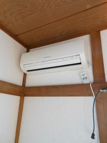 鈴木荘 102 102号室の設備