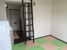 コーポアミ 203号室のその他