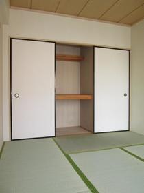 アスティーロイヤル 403号室の居室