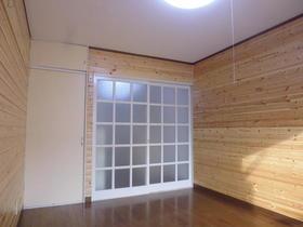 藤栄ハイツ 202号室の居室