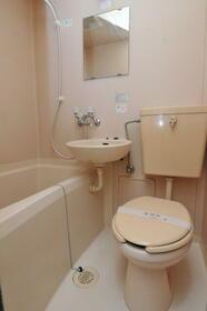 サンヒルズ赤塚 0105号室の風呂