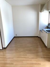 シティハイム アーバンハウスA 202号室のキッチン