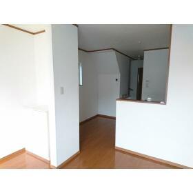 ウィステリア ハイツ 102号室の居室
