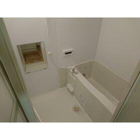 ウィステリア ハイツ 102号室の風呂