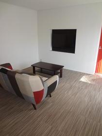シェアハウス埼大前 203号室の居室