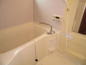 プルミエ徳聖 D 102号室の風呂