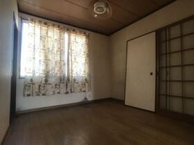 ドリームハイツ澤 2号棟 201号室のリビング