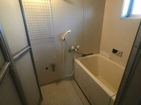 ドリームハイツ澤 2号棟 201号室の風呂