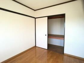 ドリームハイツ澤 2号棟 206号室の収納