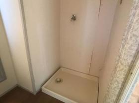 ドリームハイツ澤 2号棟 211号室の洗面所