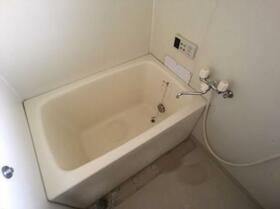 ドリームハイツ澤 3号棟 303号室の風呂