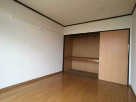 ドリームハイツ澤 3号棟 308号室の収納